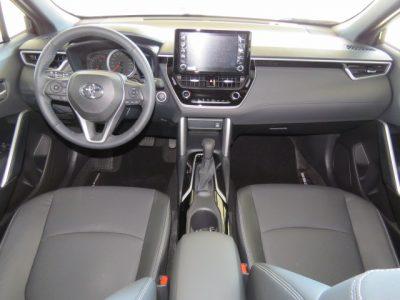 Corolla  Cross  XRE   2.0