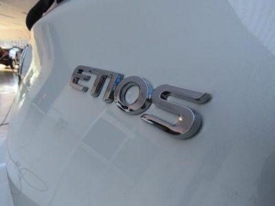 Etios HB X 1.3