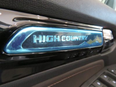 S10  High Country  2.8