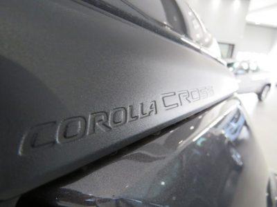 Corolla Cross XR 2.0