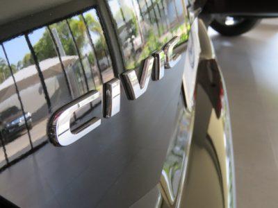 CIVIC  EXL  CVT  2.0