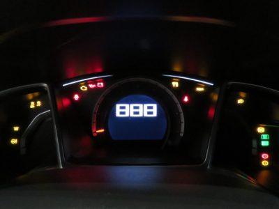 Civic  EX   2.0